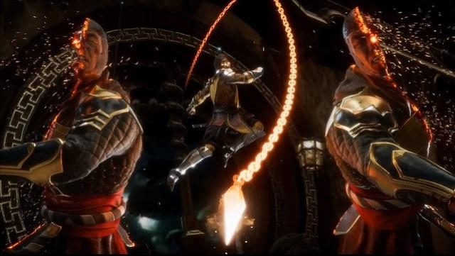 Mortal Kombat 11 - Fatalities
