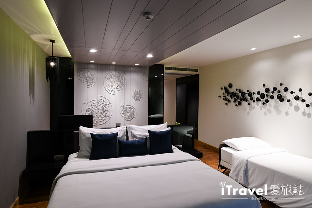 X2清邁河濱度假村 X2 Chiangmai Riverside Resort (13)