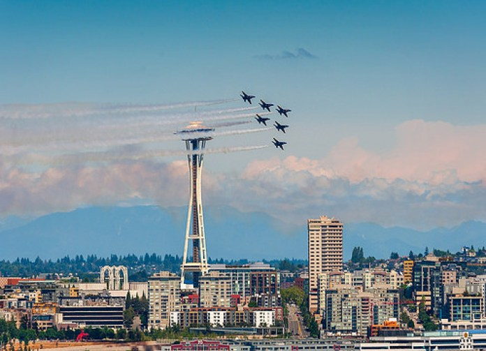 best places to visit in Washington