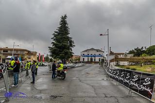 III Carrera Ciclista Minas de Riotinto. 26-04-15.