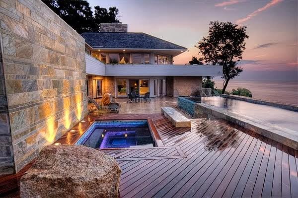 landscape design company