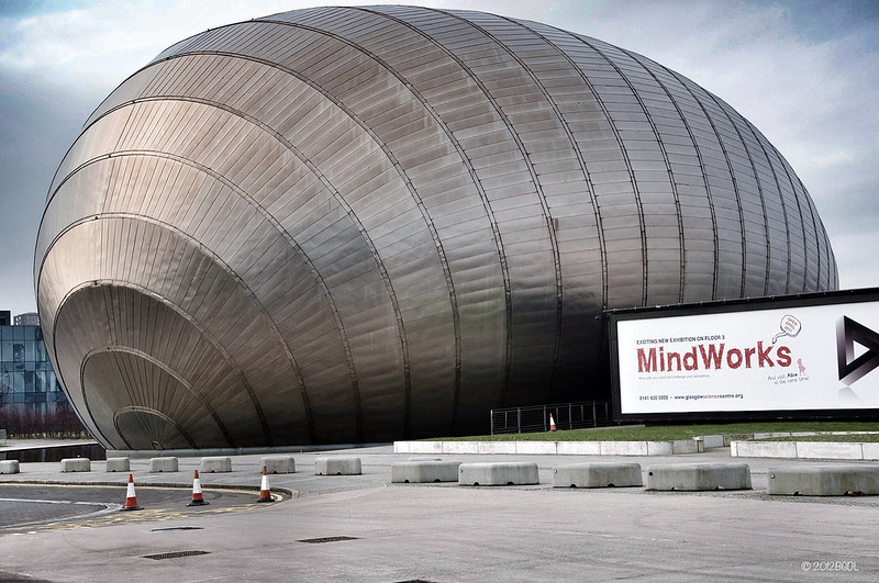 best places to visit in Glasgow