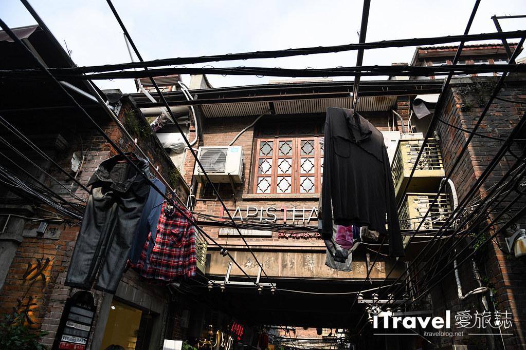 上海景點推薦 創意街區田子坊 (4)