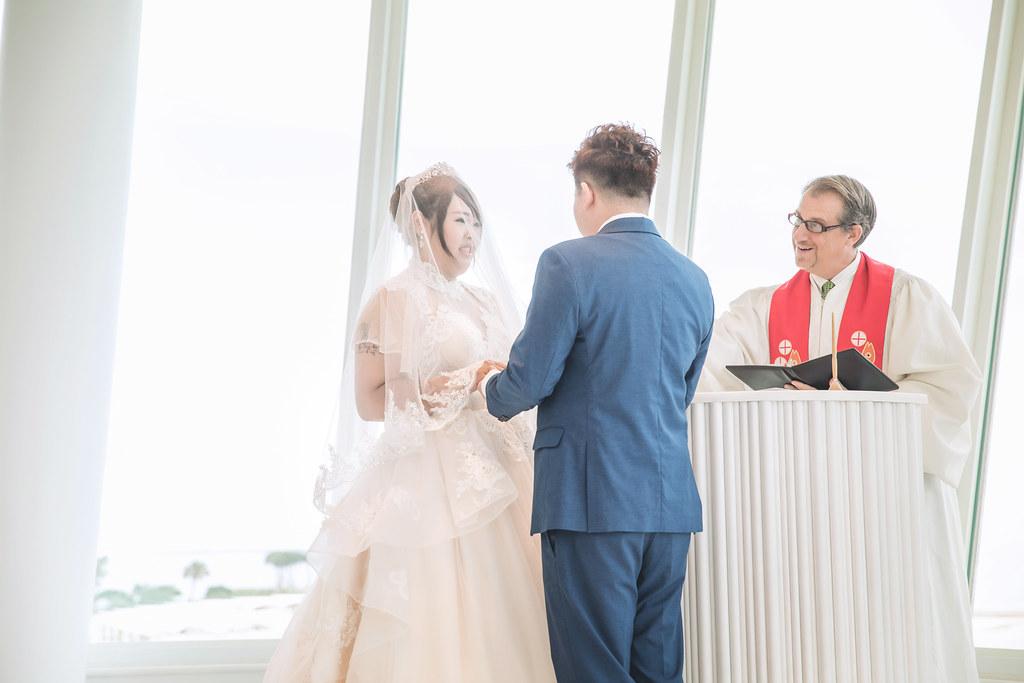 陽陽&嚕嚕 沖繩證婚 (73)