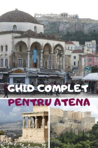 GHID COMPLET ATENA