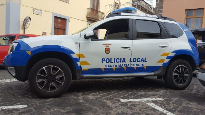 La Sección Sindical (CCOO) de La Policía Local de Santa María de Guía afirma que la Policía Local de Santa María de Guia ha sido desmantelada por parte del grupo de gobierno de Juntos Por Guia