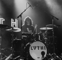 Luthi @ The Fillmore - December 28th, 2018