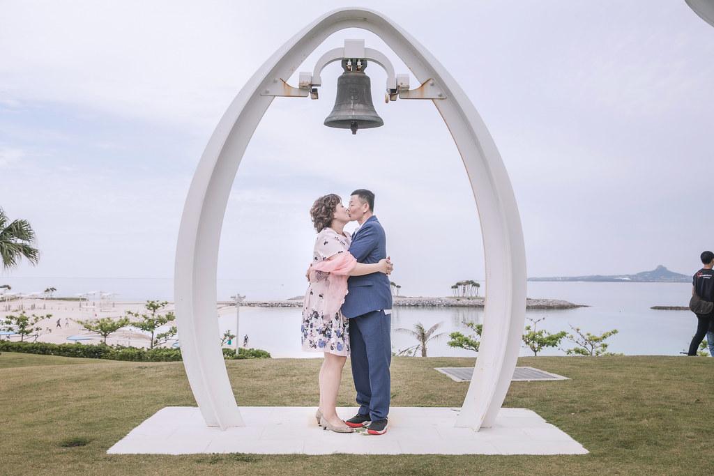 陽陽&嚕嚕 沖繩證婚 (106)