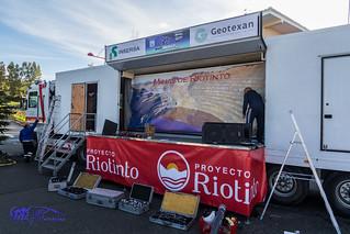 IV Carrera Ciclista Minas de Riotinto. 17-04-16.