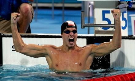 Storie di Nuoto: Pieter van den Hoogenband il re della velocità