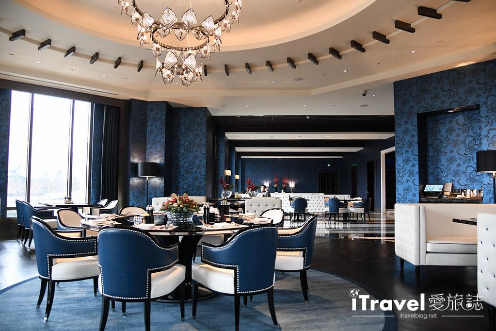 上海苏宁宝丽嘉酒店 Bellagio Shanghai (60)