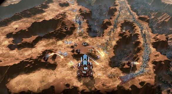Asedio de Centauri - soc_announce_02