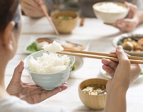 Rahasia Sehat dan Langsing Alami Wanita Jepang