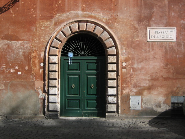que ver en Trastevere