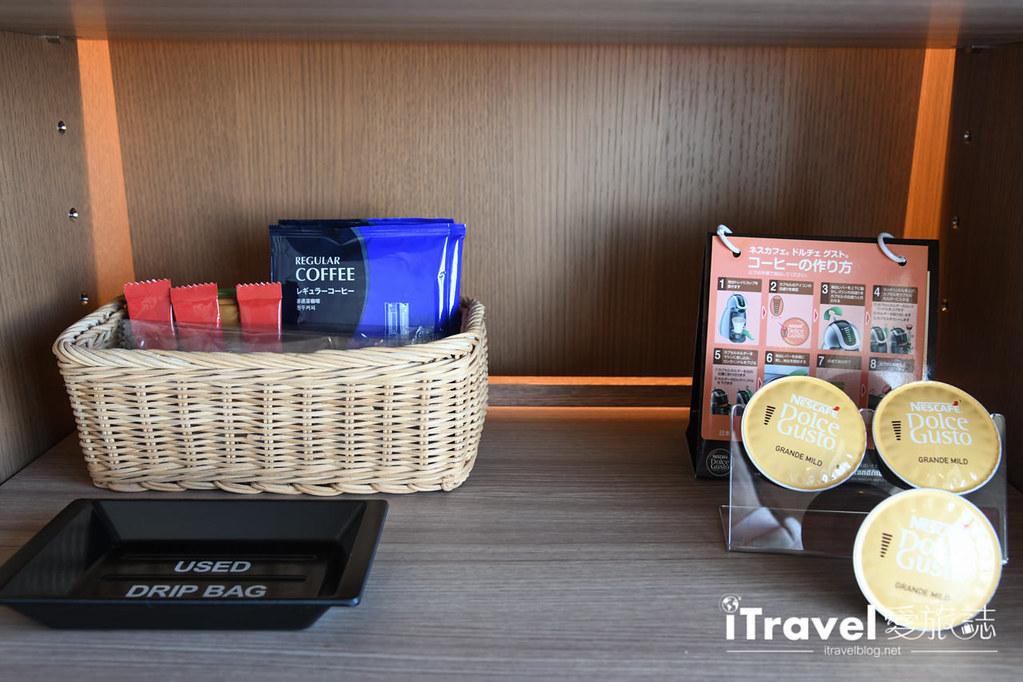 橫濱皇家花園酒店 Yokohama Royal Park Hotel (32)