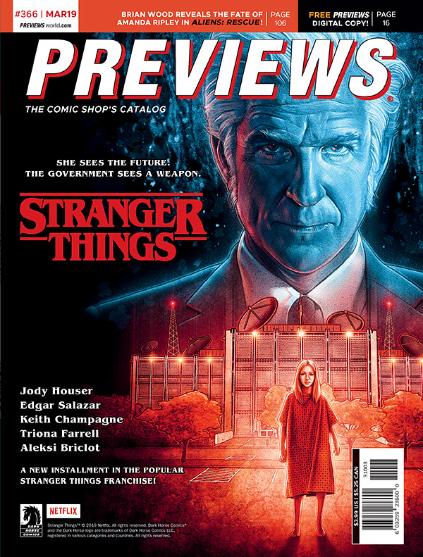 33300126788_3c6df744b4_b Preview the March 2019 PREVIEWS Catalog
