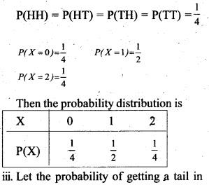 Plus Two Maths Chapter Wise Questions and Answers Chapter 13 Probability 47