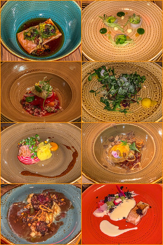 Culinary Open Food