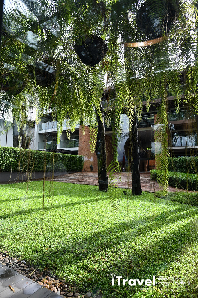 X2清邁河濱度假村 X2 Chiangmai Riverside Resort (57)