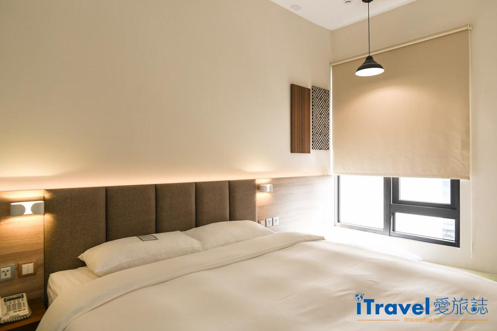 台中飯店推薦 Hotel Z (1)