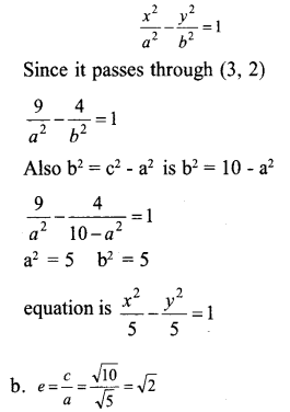 Plus One Maths Model Question Papers Paper 2A15