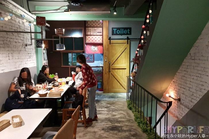 46174346855 c4edb69111 c - 丸滿食物所│滿滿復古元素超像古董店的可愛小店,餐點平價口味也不錯哦!