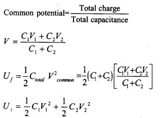 Plus Two Physics Notes Chapter 2 Electric Potential and Capacitance 25