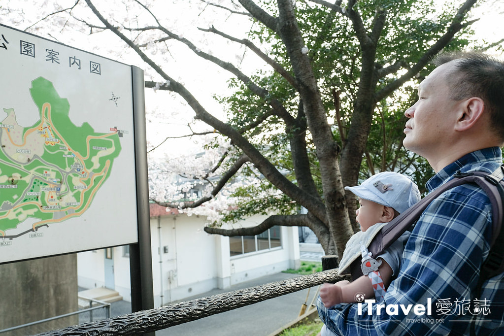 福岡賞櫻景點 西公園Nishi Park (65)