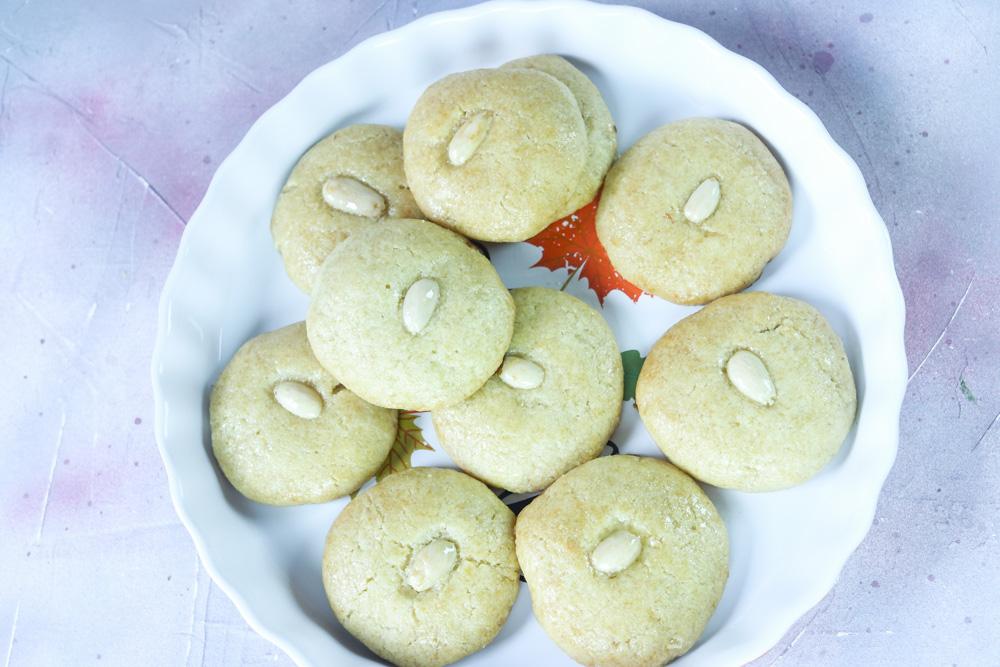 Cookies LR 6