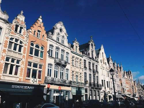 Las joyas escondidas de Flandes | Malinas