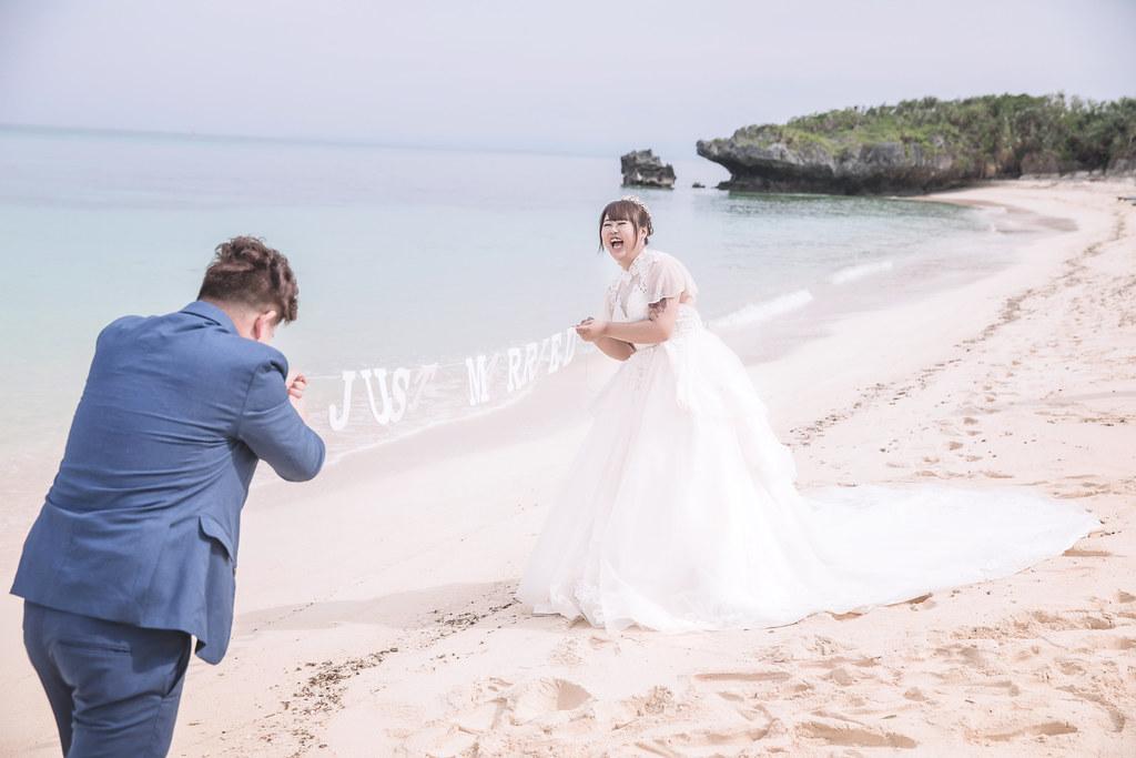 陽陽&嚕嚕 沖繩證婚 (120)