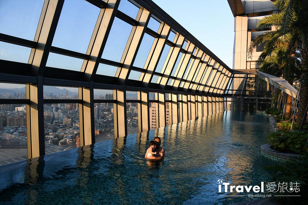 台北新板希爾頓酒店 Hilton Taipei Sinban Hotel (97)