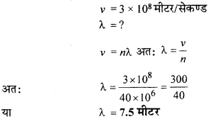 RBSE Solutions for Class 9 Science Chapter 11 ध्वनि 27