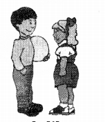 NCERT Solutions for Class 1 English Chapter 21 The Tailor and his Friend 2