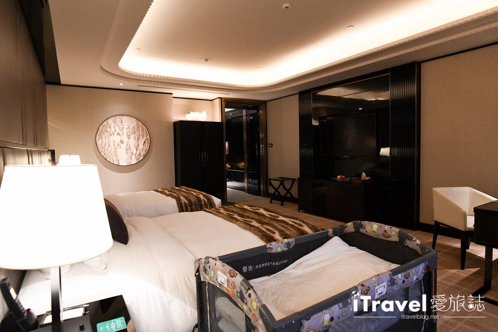 上海蘇寧寶麗嘉酒店 Bellagio Shanghai (18)