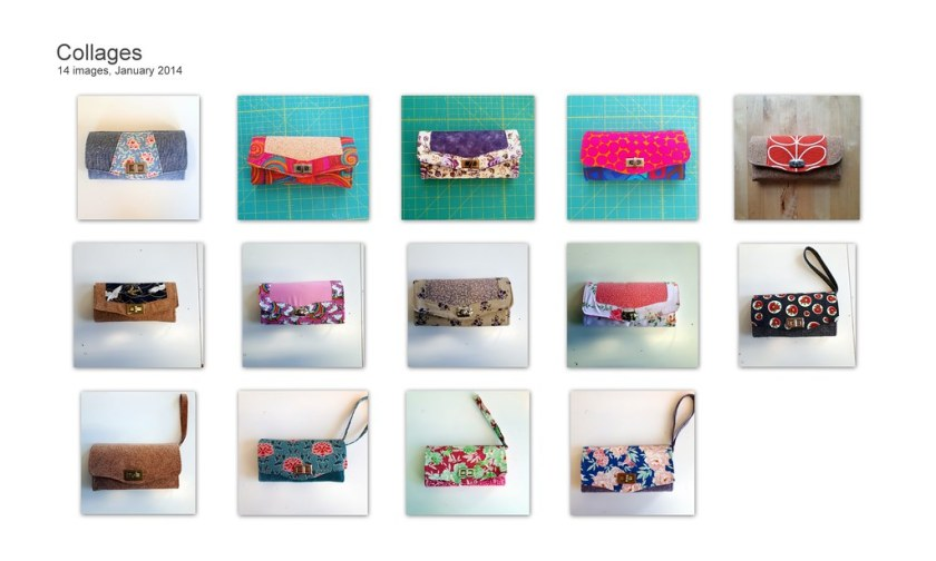 Necessary Clutch Bag Finishes