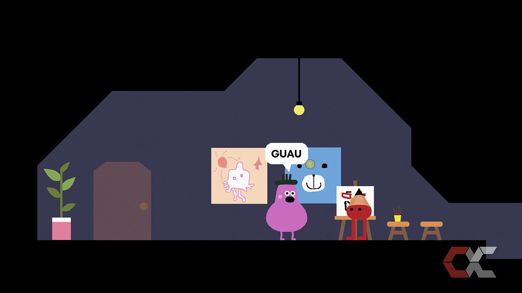 Pikuniku Review - OverCluster 08