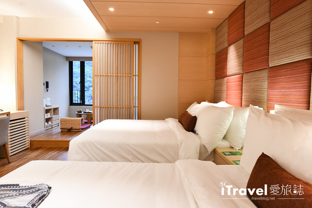 北投亞太飯店 Asia Pacific Hotel Beitou (17)
