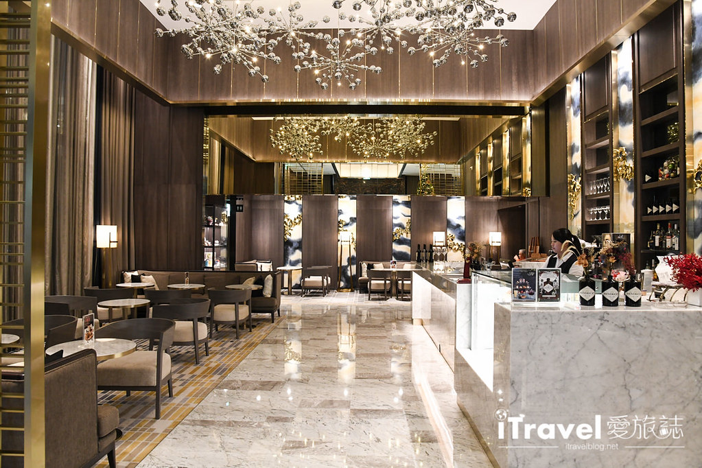 板桥西泽大饭店 Caesar Park Hotel Banqiao (68)