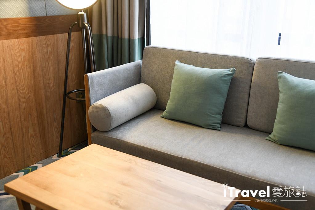 杭州皇逸庭院酒店 Hangzhou Cosy Park Hotel (39)
