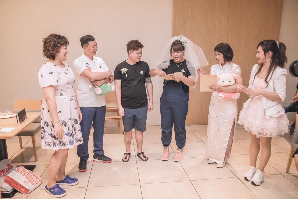 陽陽&嚕嚕 沖繩證婚 (152)