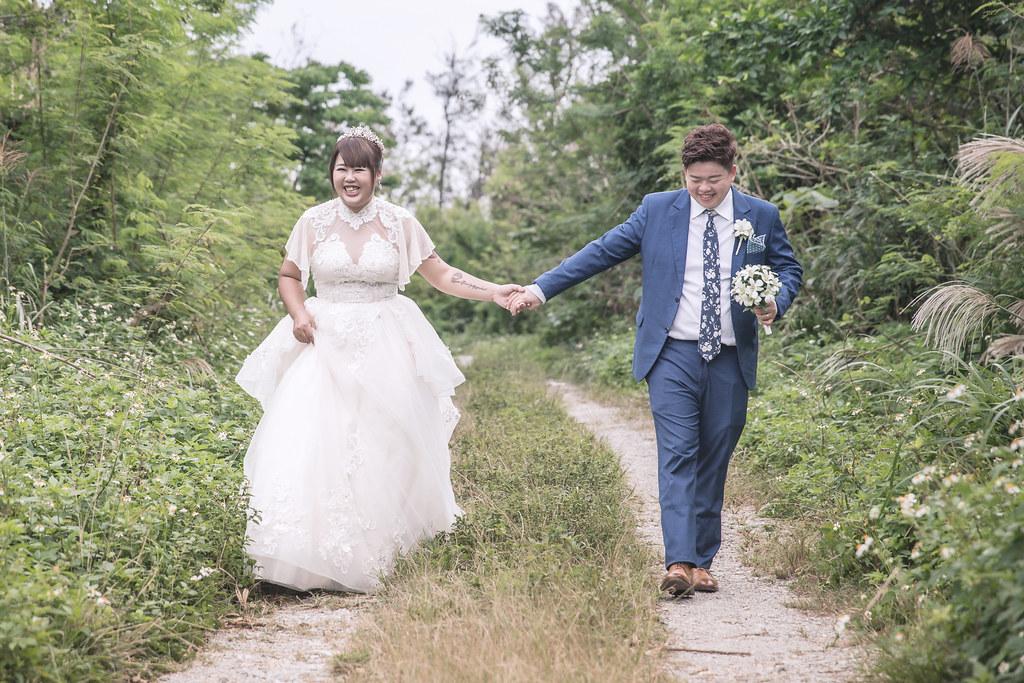 陽陽&嚕嚕 沖繩證婚 (112)