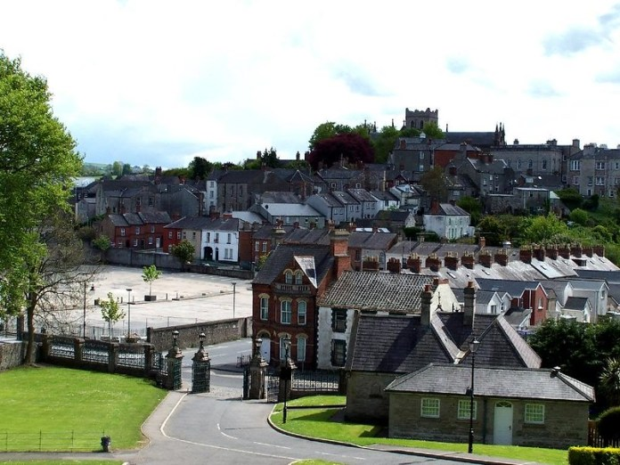 best places to visit in Armagh