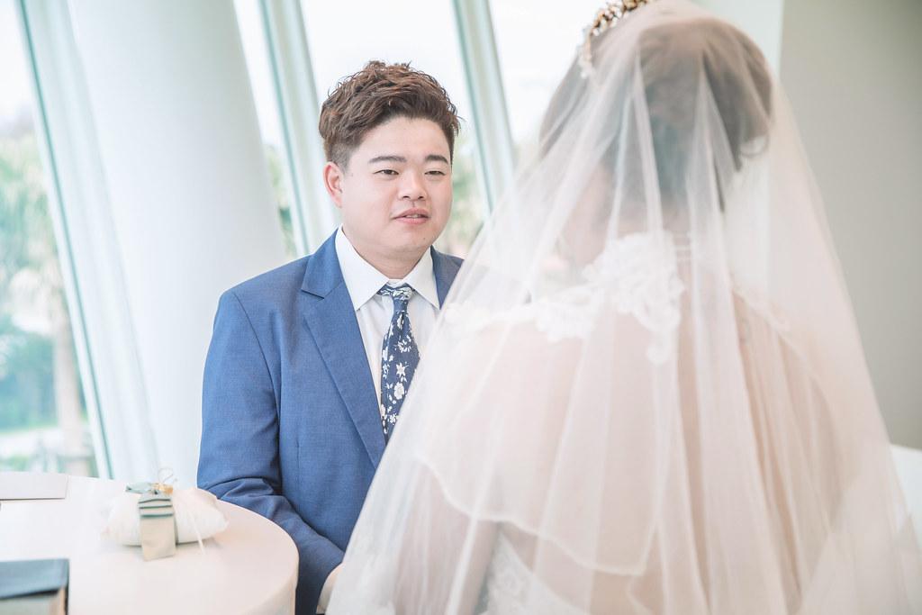陽陽&嚕嚕 沖繩證婚 (43)