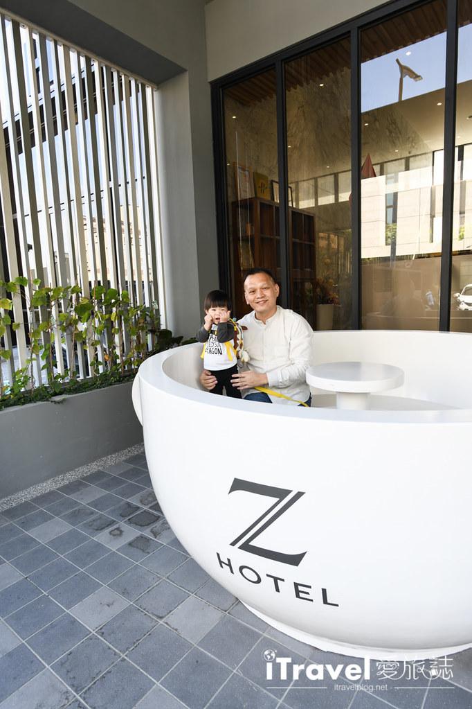 台中飯店推薦 Hotel Z (5)