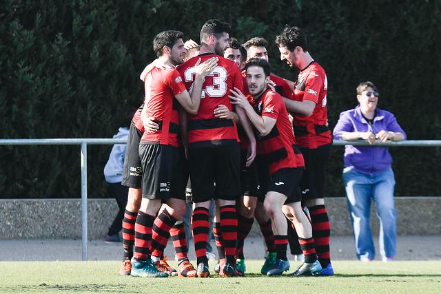 EFAC Almacelles - CF Vilanova (J24)