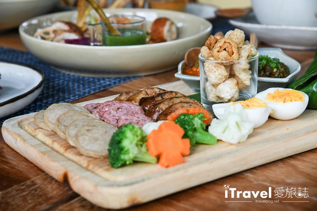 清邁餐廳推薦 TIME Riverfront Cuisine & Bar (34)