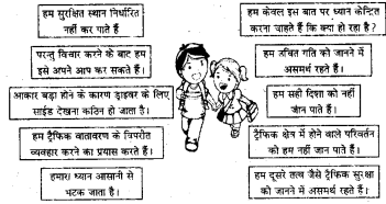 RBSE Solutions for Class 9 Social Science Chapter 21 सड़क सुरक्षा शिक्षा 4