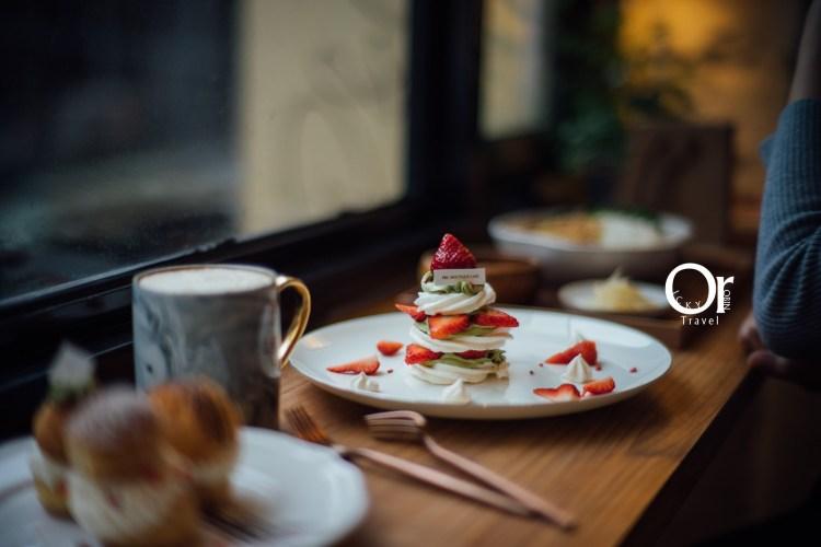 赤峰街咖啡廳|P&C Boutique Café:是甜點店亦是手工皮革、自己的戒指自己作、手作金工DIY體驗@大同區甜點.捷運雙連下午茶.Pick & Collect手作金工皮革