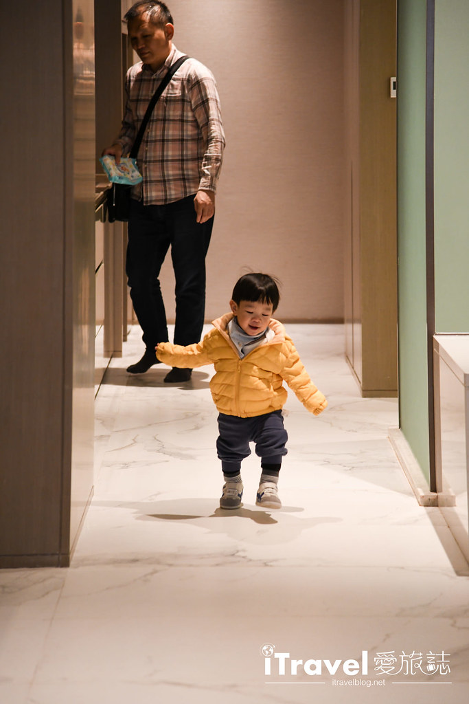 上海協信莎瑪虹橋服務式公寓 Shama Hongqiao Shanghai (59)